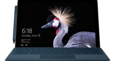 Microsoft Surface Pro 2017, spuntano le prime immagini: in uscita il 23 Maggio?