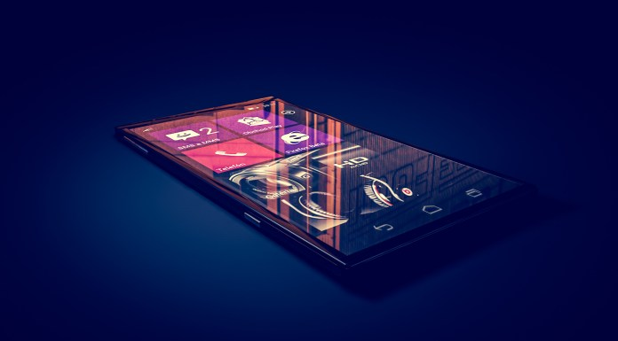 smartphone dual os