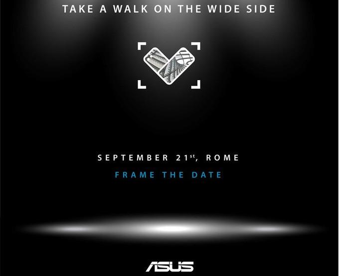Asus ZenFone 4V