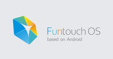FunTouch