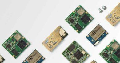 Android Things Developer Preview 4.1: aggiornamento con supporto a nuovo hardware
