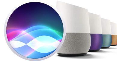 Siri Speaker