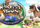 Harvest Moon: il famoso videogioco sbarca su PC per il ventennale