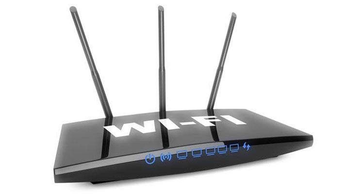 router wifi economici