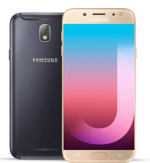Samsung svela i nuovi Galaxy J7 Pro e Galaxy J7 Max