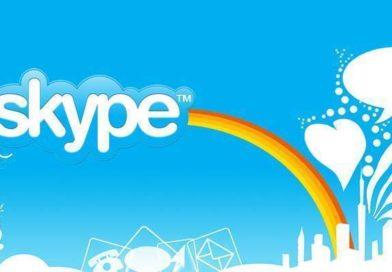 Skype si aggiorna con novità sull'archiviazione delle chat