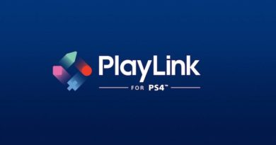 sony playlink