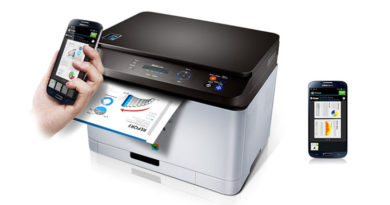 stampante wifi