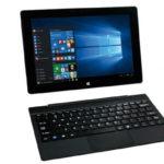 I migliori tablet 2 in 1 economici convertibili in PC (2017)