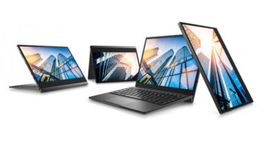 Dell Latitude 7285: il primo notebook con ricarica wireless sbarca in Italia