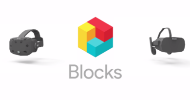 google blocks