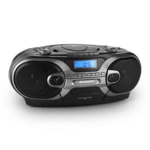 stereo compatti