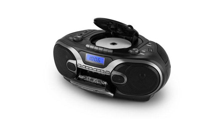 stereo portatili
