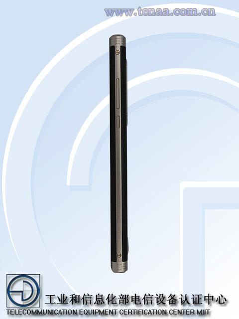 Gionee M2018: al TENAA un nuovo smartphone di fascia alta pronto a sorprendere
