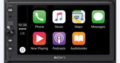 Ricevitori audio per auto