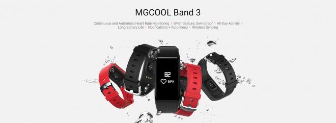 MGCOOL Band 3