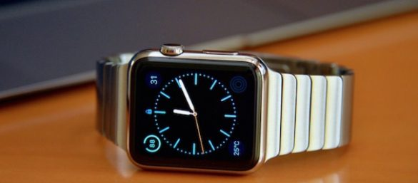 Apple Watch: Cardiogram e Apple insieme per monitorare..