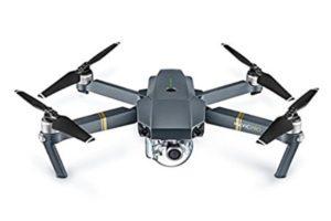 droni professionali