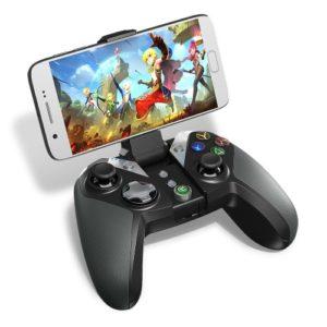 controller smartphone