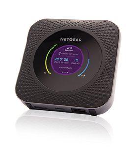 modem 4g netgear