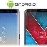 Il miglior smartphone Android di fine 2017
