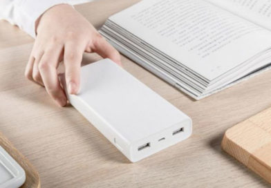 Xiaomi Mi Power 2C, ufficiale una power bank da 20.000 mAh con Quick Charge 3.0