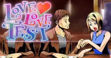 love love test
