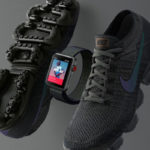 Arriva Apple Watch 3 Nike+: nuovo cinturino Midnight Fog per runner