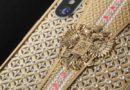 iPhone X 'Imperial Crown', svelato lo smartphone da € 34.200