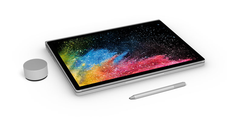 tablet professionali