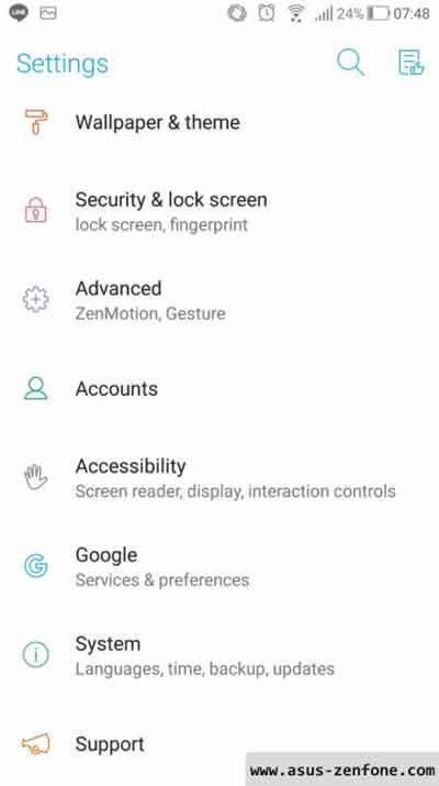 Android Oreo: novità in casa Asus, Nokia e Motorola