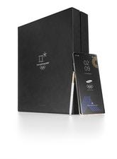 Galaxy Note 8 S.E. confezione