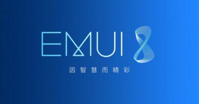 Huawei aggiorna 7 smartphone alla EMUI 8 basata su Android Oreo