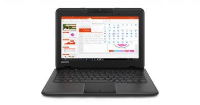 Microsoft Lenovo 100e