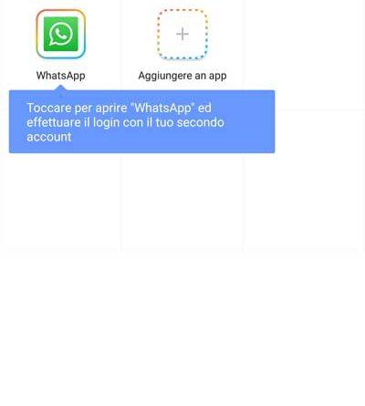 account whatsapp