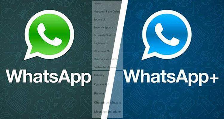 Cosè whatsapp plus come funziona e download apk per installarlo gratis