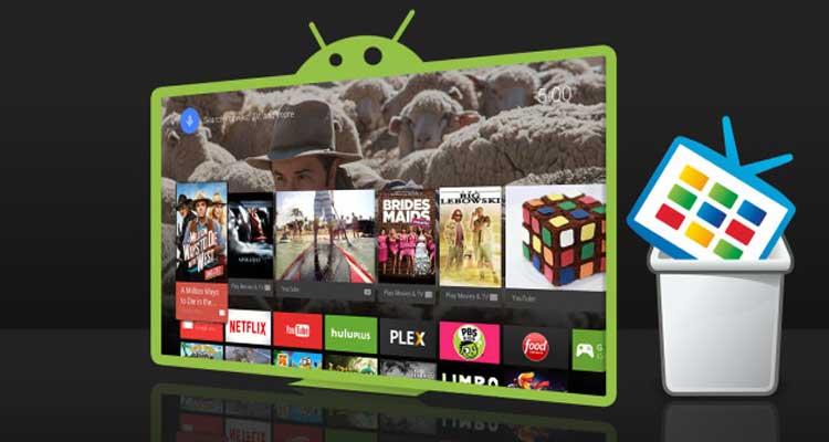App per vedere tv online in streaming le migliori per android for Vedere case online