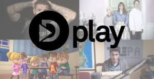 app per vedere tv Dplay