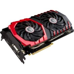 scheda video pc gaming