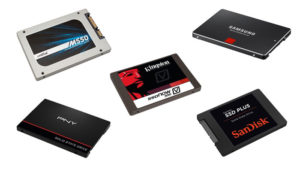ssd pc gaming