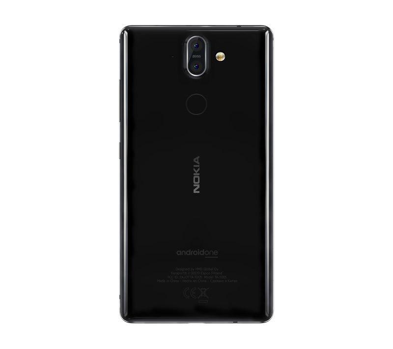 Nokia 8 Sirocco  Nokia 7 Plus  Nokia 1