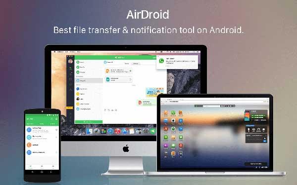 collegare smartphone android pc