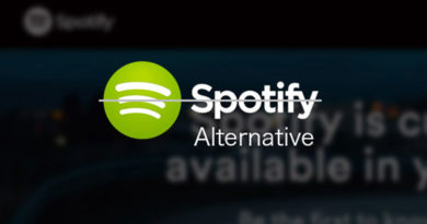 alternative spotify gratis