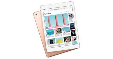 Photoshop arriverà su iPad in versione completa. Certificati 2 nuovi tablet Apple