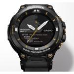 Casio commercializzerà uno smartwatch per ciclisti nel 2019