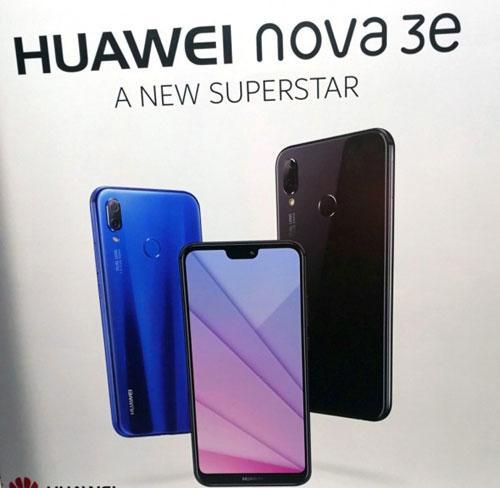 Huawei Y9 (2018) svelato ufficialmente con 4 fotocamere e una grande batteria