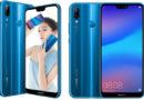 Acquistando Huawei P20 Lite c'è Band 2 Pro in regalo entro il 23 Maggio