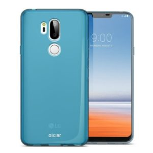 LG G7 cover notch