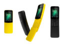 Nokia 8110 4G: imminente l'arrivo di WhatsApp sul feature phone KaiOS