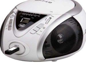 stereo portatili compatti